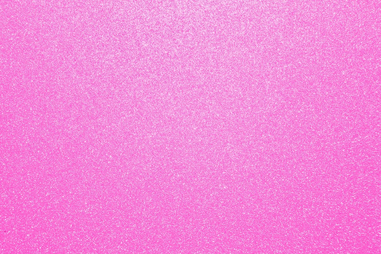 Print Colour Glitter Bubblegum Pink