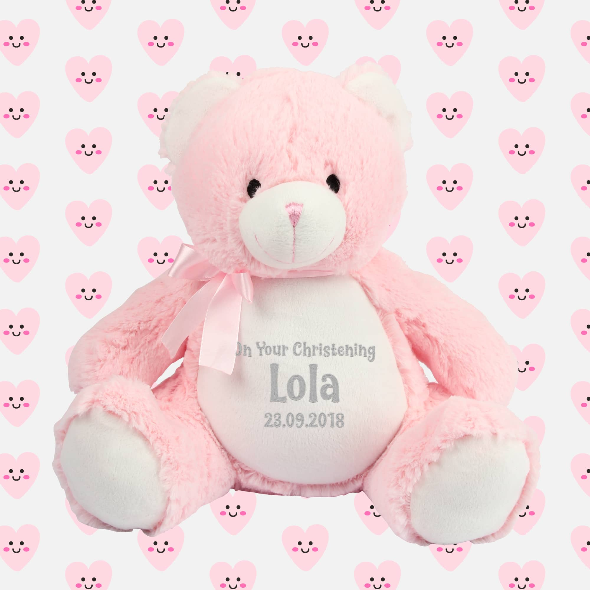 Personalised Teddy Bears | Soft Toys